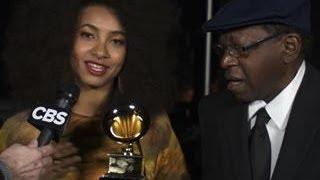 Esperanza Spalding & Thara Memory - Backstage Thank You