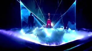 Jessie J, Ash Morgan, Matt Henry - 'Stay' The Voice U.K Semi-Finals [HD]