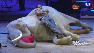 Erwin FRANKELLO - Clowns d'Argent/Silver Clown Monte-Carlo 2017 4K
