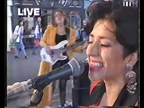 Xxx Mp4 Candela Opening Coin Street Festival Late 90 S 3gp Sex