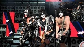 Kiss - Symphony: Alive IV (Full Concert) [HD]