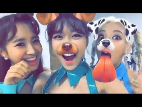 Download SNSD Funny And Moments 2016 HD Mp4 3GP Video and MP3