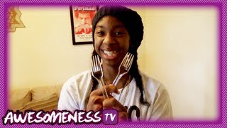 Mindless Takeover - Mindless Behavior Goofing Around Backstage - Mindless Takeover Ep. 25