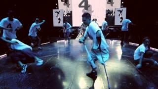 4 GOD 4 LOVE 4 DANCE