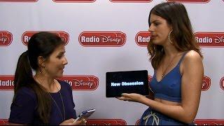 Frankie New Obsession Challenge   Radio Disney