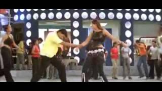 Simran - Vijay (Aal Thotta Boopathi - Youth)