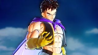 JOKU'S ULTIMATE ATTACK - Dragon Ball Xenoverse 2 DLC Pack 1 - Xbox One Gameplay Part 30   Pungence