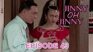 Jinny oh Jinny Episode 43 Penipu Cinta