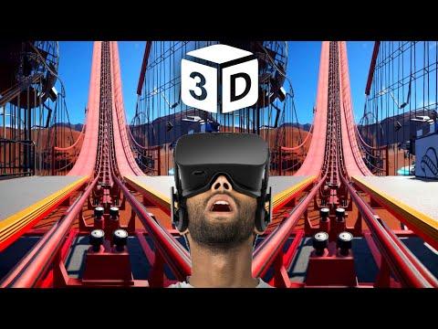 Xxx Mp4 VR 3D Roller Coaster VR Videos 3D SBS Google Cardboard VR Box 360 Virtual Reality Videos 3D SBS 3gp Sex