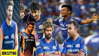 মোস্তাফিজসহ যে ৪ জন ক্রিকেটারকে ছেড়ে দিবে মুম্বাই!! | mustafizur rahman ipl 2018