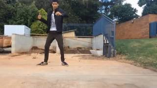 Awesome Dance Single (freestyle)