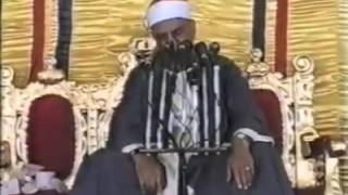 الشيخ محمود صديق المنشاوى النور الاقصر 2006 ابداع