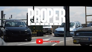 Proper Project Day Shopping D - Entrevista Red Tube | Gol HKS - Canal83Garage