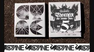 Thomax - Tide of Life RMX (ft. CYNE)