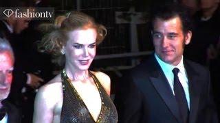 Nicole Kidman, Clive Owen |