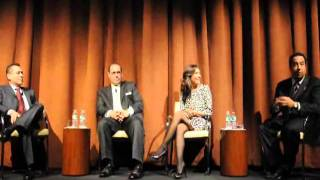 Insider Game Documentary Panel Discussion