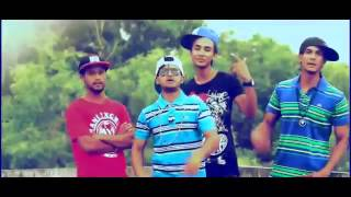 Bangla New Rap Song 2015   Rokte Amar HipHop  A SaZeD AbiR Creation1