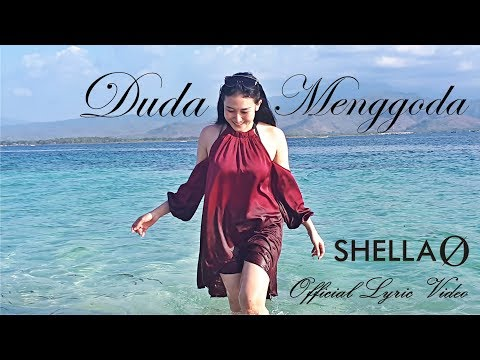 SHELLA O - DUDA MENGGODA (Official Lyric Video )