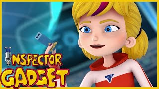 Inspector Gadget 2.0 | NEW SERIES | Double O'Penny//We Heart Gadget | Cartoon for Kids