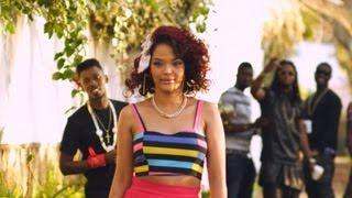Orezi - Rihanna [Official Video]