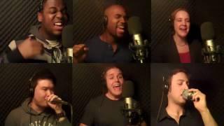 Michael Jackson - Don't Stop 'Til You Get Enough (A Cappella Cover by Duwende)