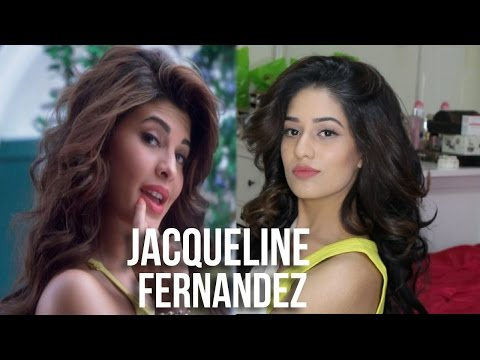 Xxx Mp4 MAKEUP TUTORIAL Jacqueline Fernandez Inspired Look 3gp Sex