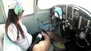 Jessica Cox, Armless Pilot