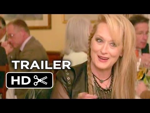 Ricki and the Flash Official Trailer #1 (2015) - Meryl Streep Movie HD