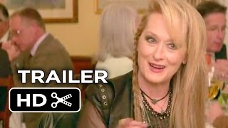 Ricki and the Flash Official Trailer #1 (2015) - Meryl Streep Movie HD