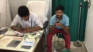 Dr. Lemon choosle part 2 Dr. Hua pareshan /bhaiyon ki vines