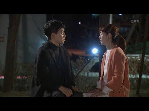 다시, 첫사랑 - 명세빈·김승수, 앞으로 어떻게 복수하려나.20170323
