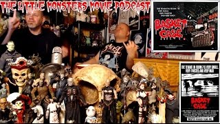 BASKET CASE 1982 Grindhouse Full Horror Movie Review Commentary Show