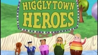 Higglytown Heroes - Valentine's Day