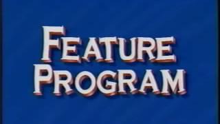 Feature Program (Winnie the Pooh variant) (Version #1)