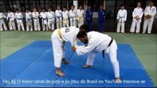Aula Comlpleta de Judo