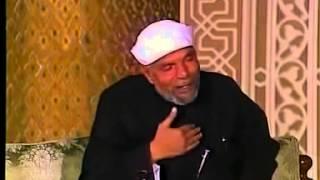 درس في الكبائرج2 الشعراوي