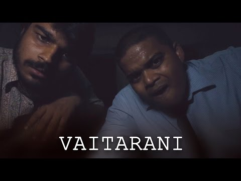 Vaitarani || Telugu Short Film 2015 || Directed by Vidyadhar