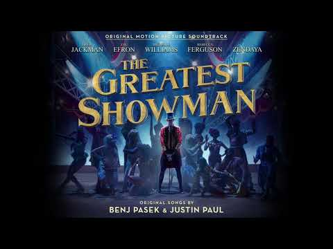 Download Never Enough (from The Greatest Showman Soundtrack) [Official Audio] free