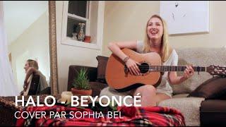 HALO - BEYONCÉ (Cover par Sophia Bel)