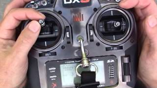 Beginners guide how to flip a RC helicopter