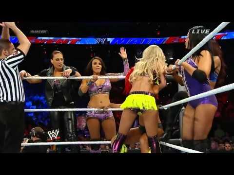 Xxx Mp4 Emma Eva Marie Natalya The Funkadactyls Vs Aksana Layla Alicia Fox Summer Rae Tamina 3gp Sex