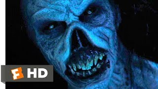 Insidious: The Last Key (2018) - The Key Demon Scene (6/9) | Movieclips