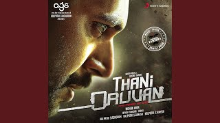 Theemai Dhaan Vellum (Awakening the Monster)