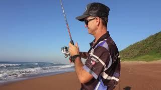 ASFN 2018 Fishing Vlog 0124 -  Light tackle scratching famfun