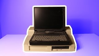 The $10,500 Gaming Laptop From 1999