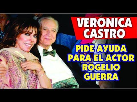 Xxx Mp4 Veronica Castro Pide Ayuda Para Rogelio Guerra 3gp Sex