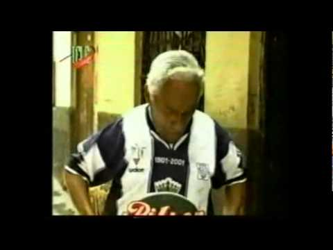 Alianza Lima 9 U 1 asi fue la historica Goleada