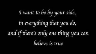 Lifehouse - I Live My Life For You