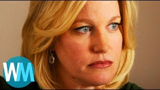 Top 10 TV Wives Who Are the Absolute Worst