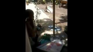 Comedy Funny Children Video Clip | Children talking on the phone